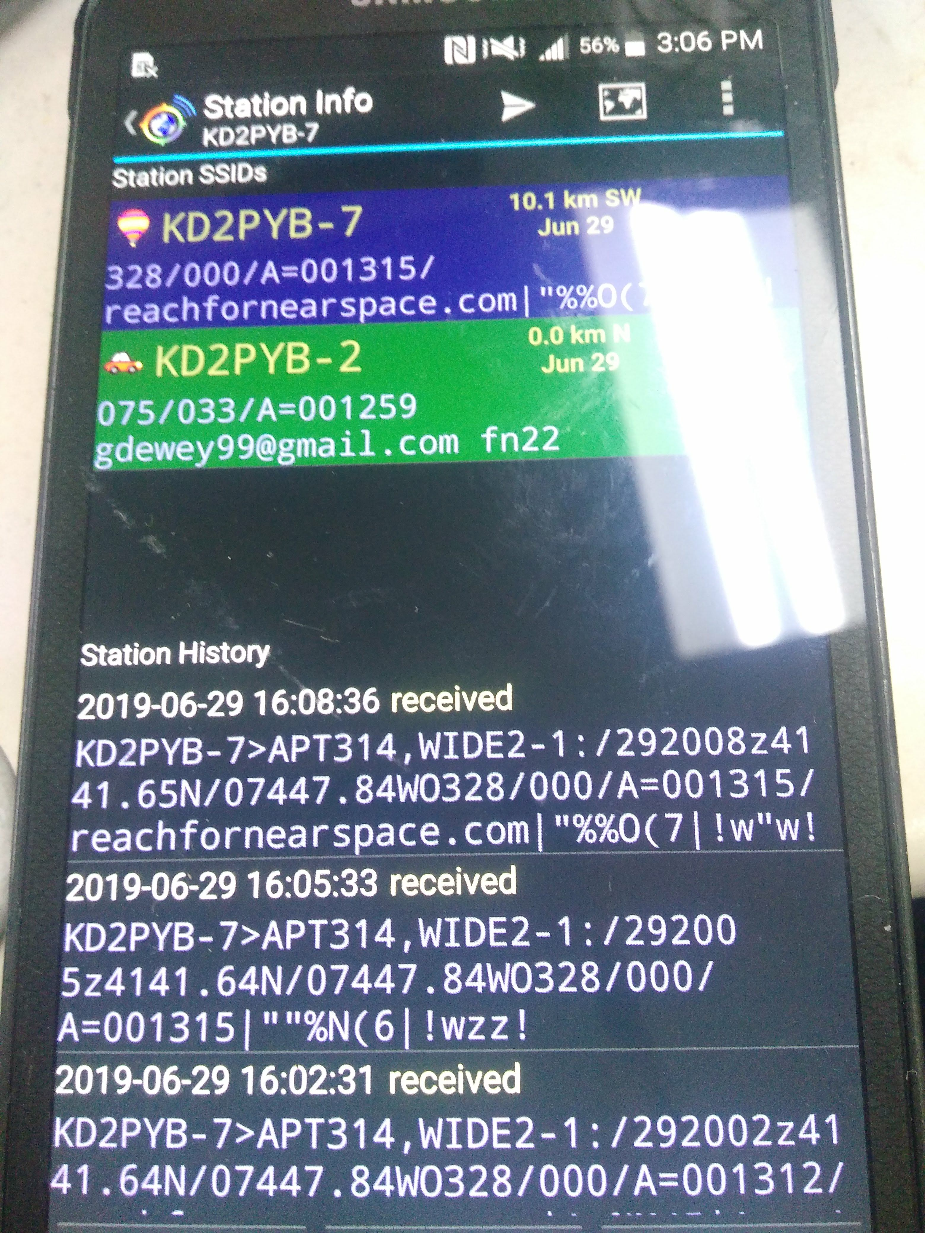 Create Aprs Passcode